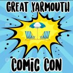 Great Yarmouth Comic-Con